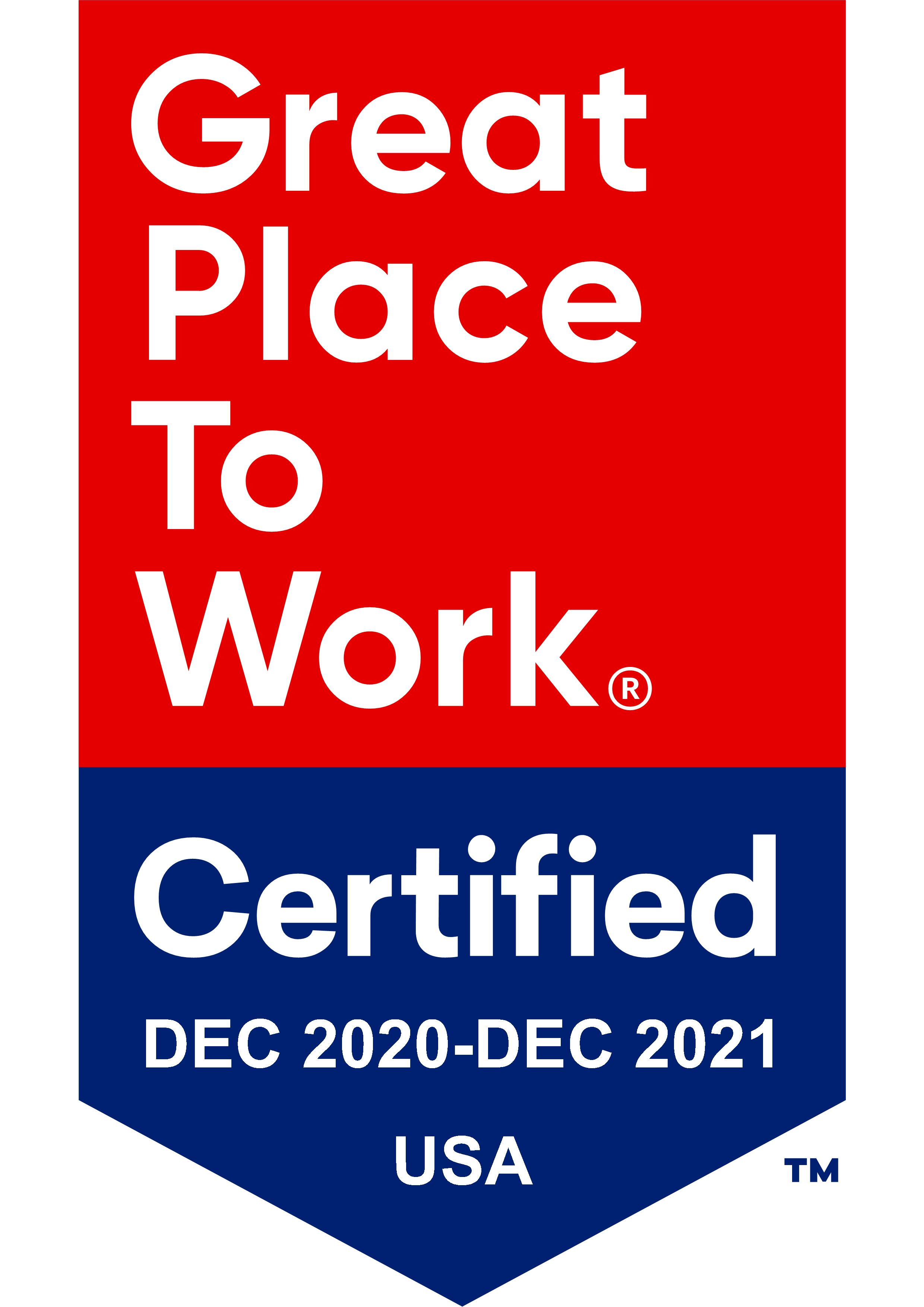 accolades certification badge
