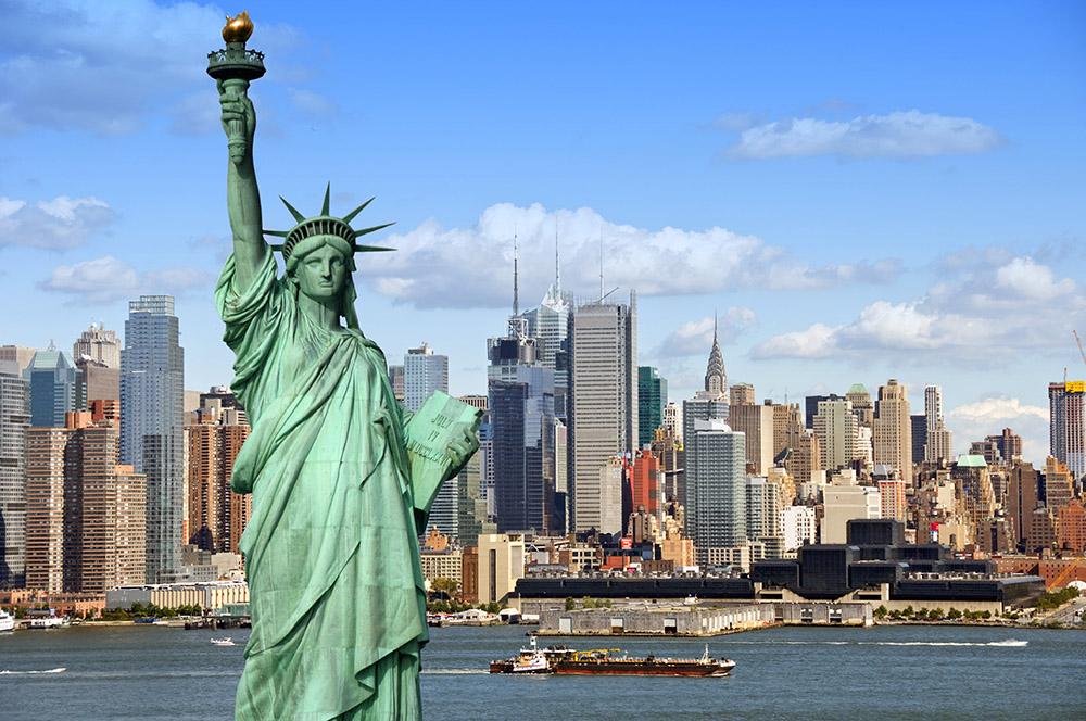 LeadsCon in New York, New York!