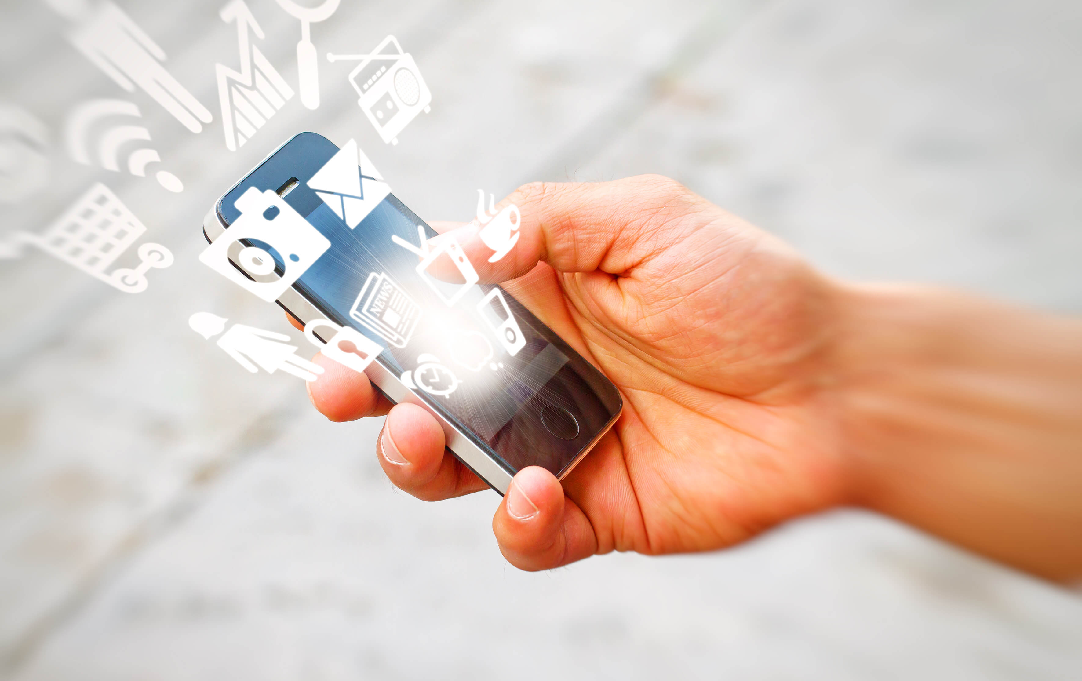 Popular Verticals Using SMS Marketing