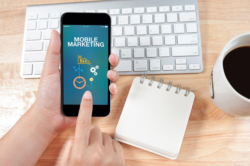 Mobile Marketing Strategies