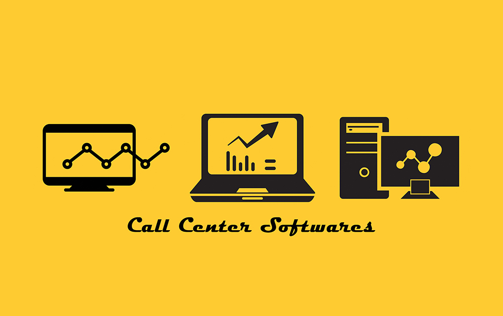 The Features of Call Center Softwares