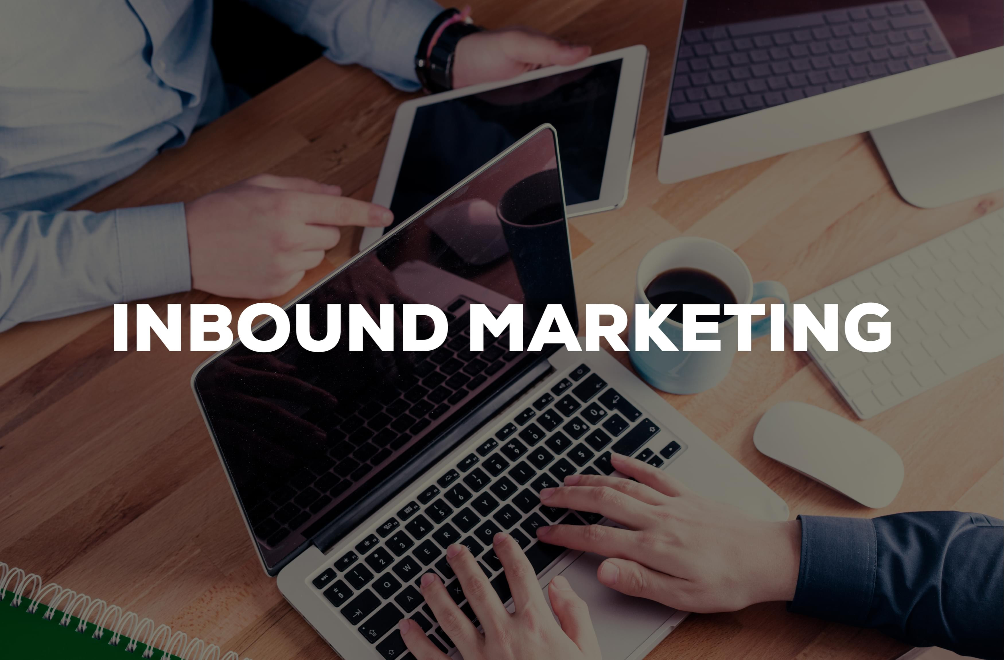 How Call Tracking Works with Inbound Marketing
