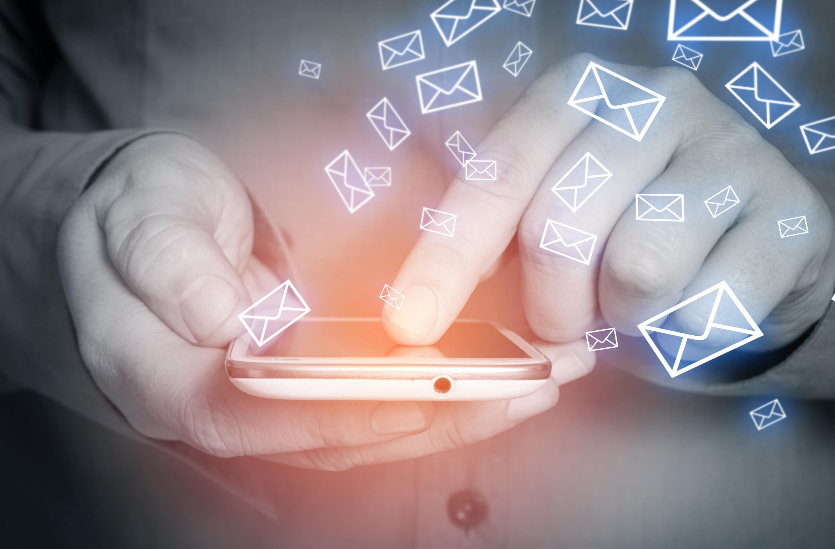 Amping Up Your Email Game with Call Tracking
