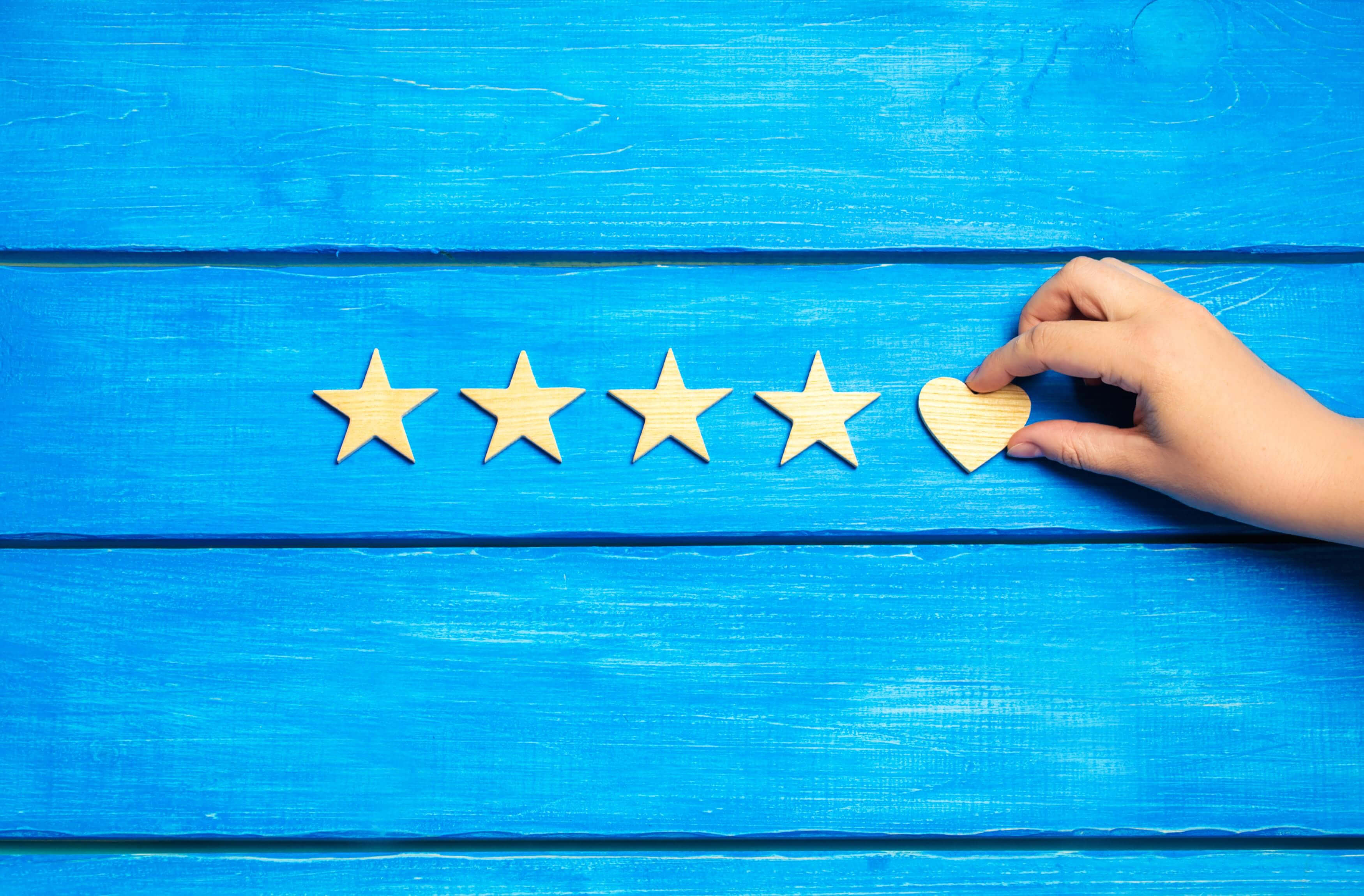 Earn Higher Customer Ratings with Call Tracking
