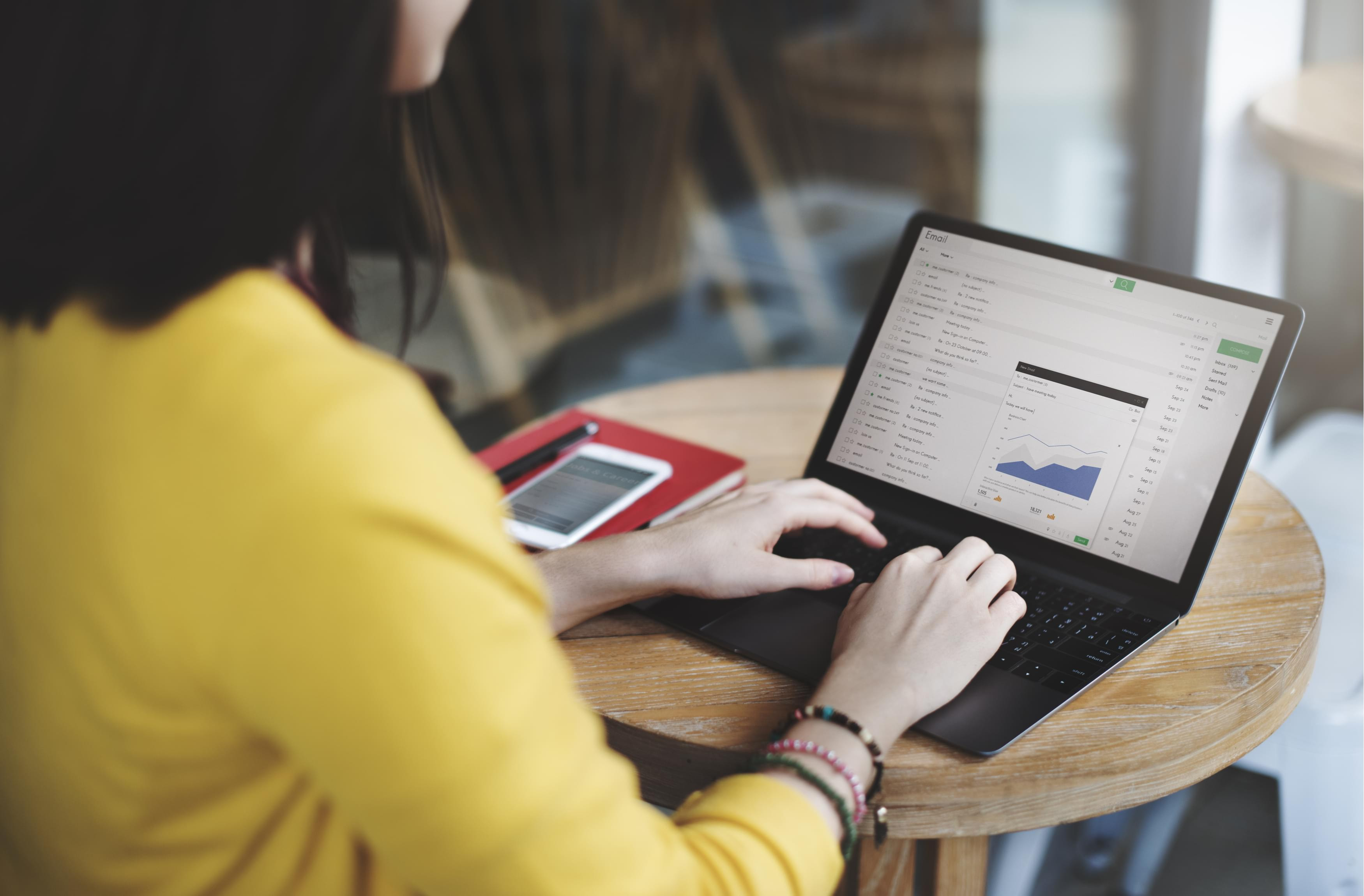 5 Features to Look for in an Email Marketing Platform