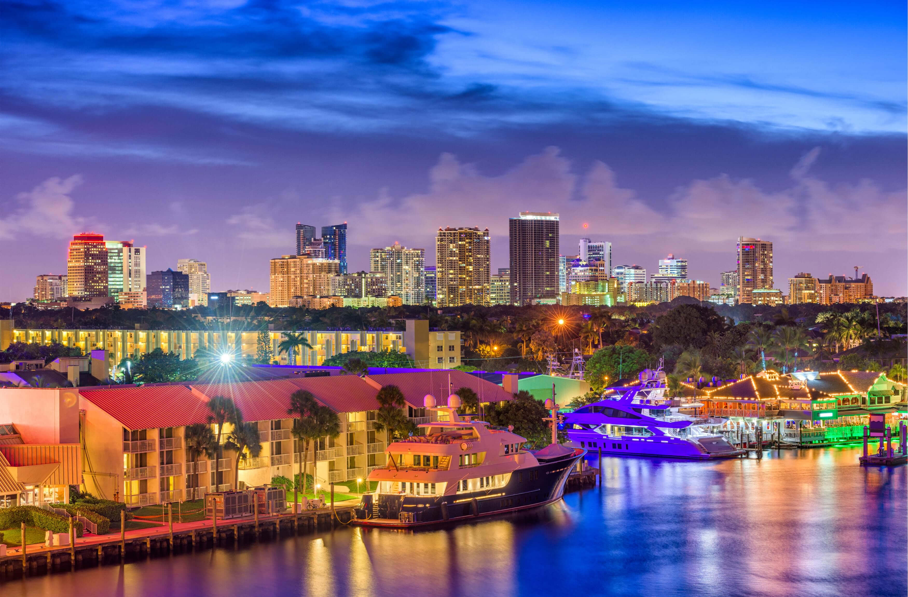 Save the Date LendConnect 2019 in Fort Lauderdale