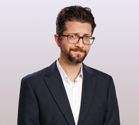 Mark Kosin