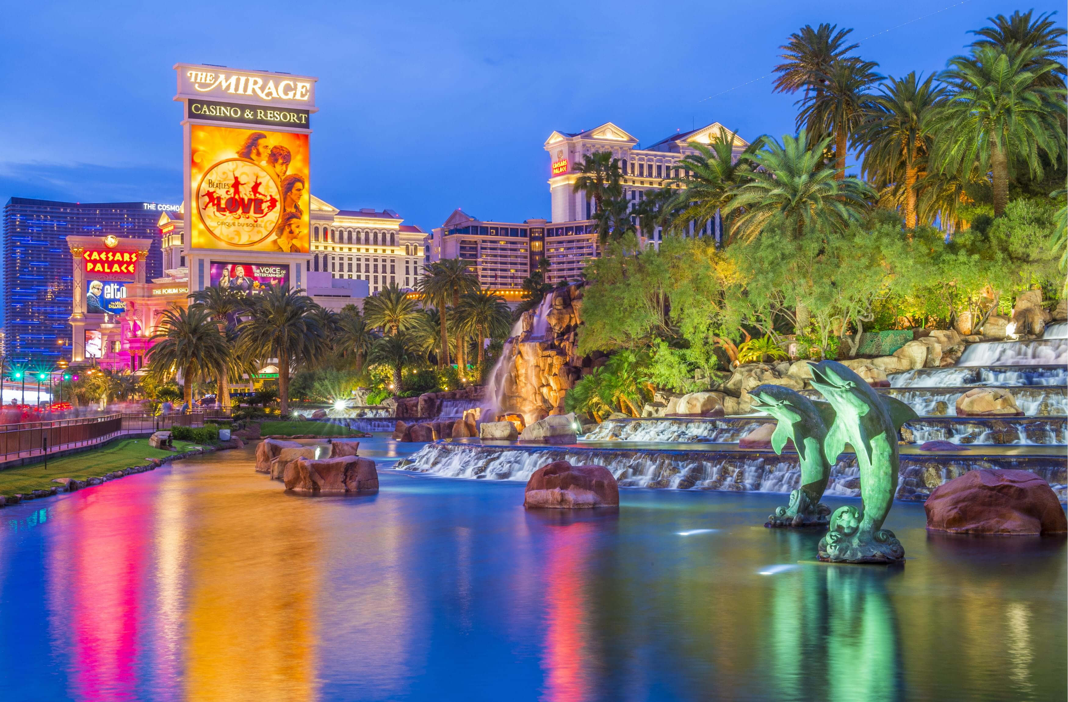 Save the Date LeadsCon 2019 in Las Vegas