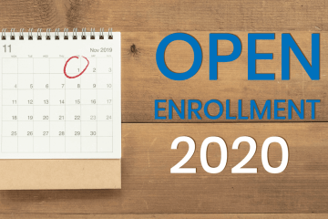 Insurance Marketing Strategies for Open Enrollment 2020