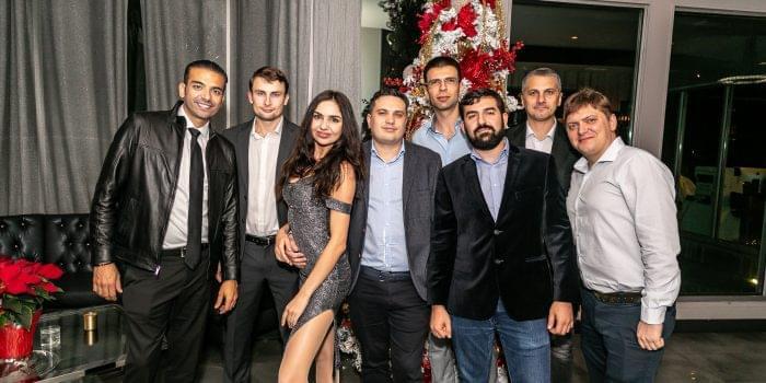 Phonexa Holiday Event 2019