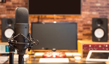 Professional-Voice-Recording-for-IVR