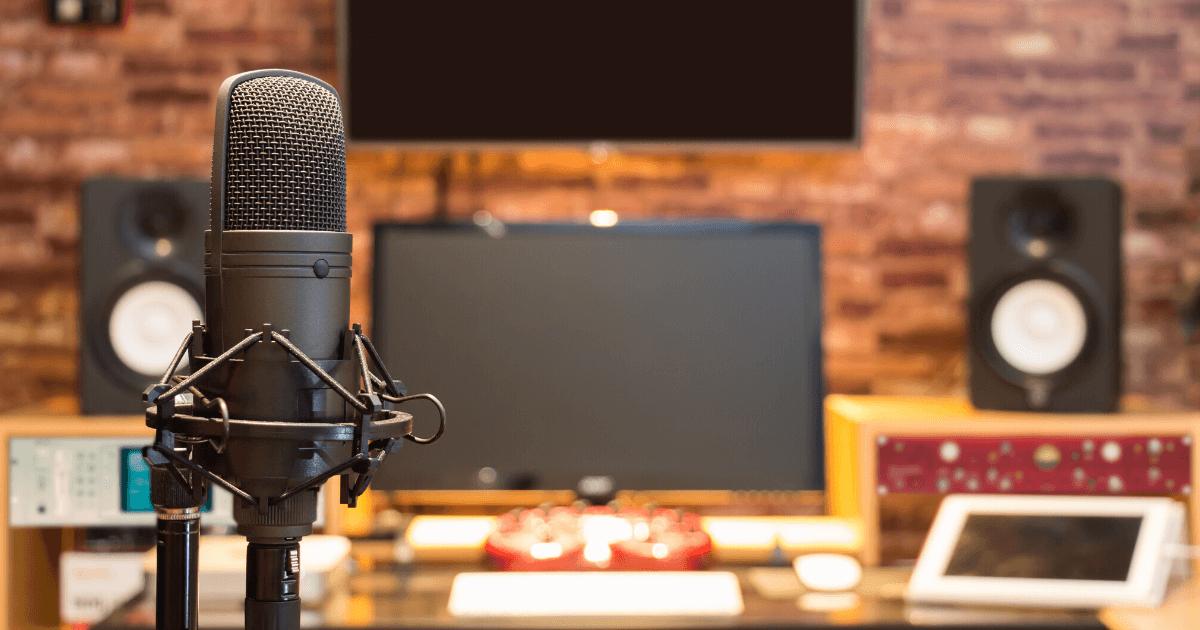 ProfessionVoice Recording for IVR