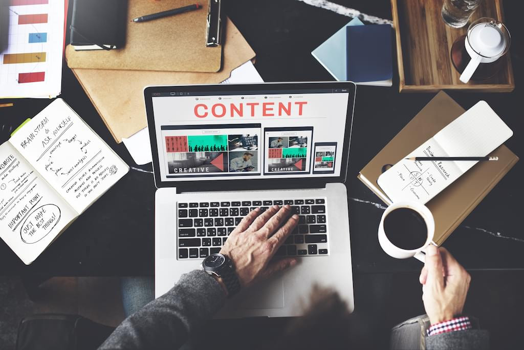 Content Marketing Spotlight Why is Content Marketing Valuable