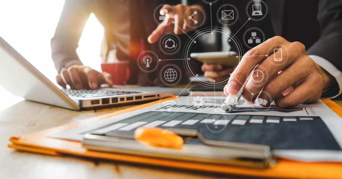 Insurance Companies Improve Marketing Data Analytics