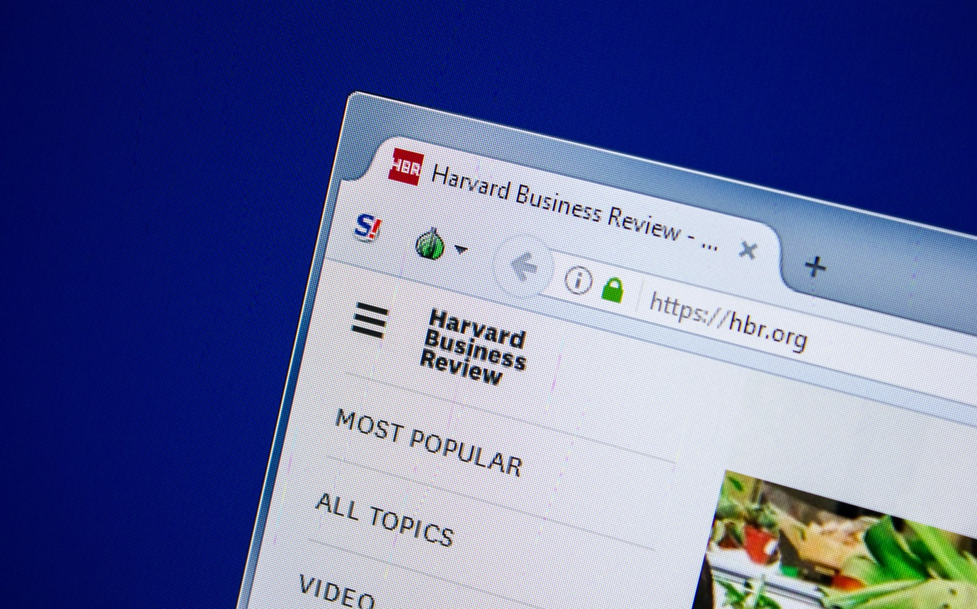 3 Ways To Master Lead Generation, According To Harvard Business Review